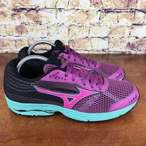 Mizuno Wave Sayonara 3 Running Athletic Shoes